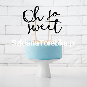 Toppery Oh so sweet 17-25,5 cm / 3 szt.
