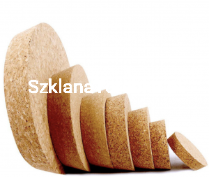 Korek do słoika Φ 15 cm